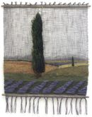 'Haut Provence' wall hanging SOLD