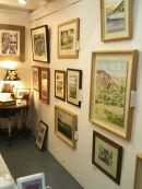 Inside Vision Gallery