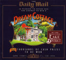 Daily Mail Dream Cottage