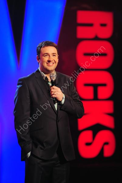 Comedy Rocks with Jason Manford