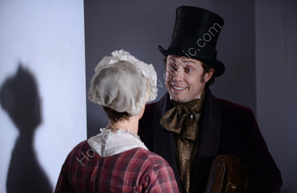 Hetty Feather - CBBC