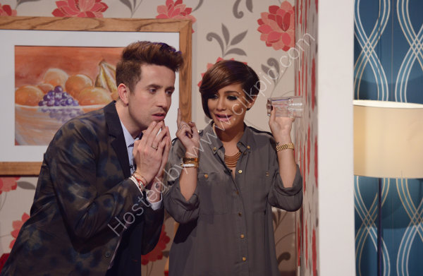 Sweat The Small Stuff with Nick Grimshaw