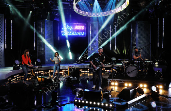 SKY Arts Sessions - Thumpers