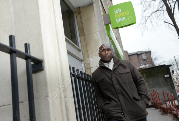 Sol Campbell for BBC Panorama
