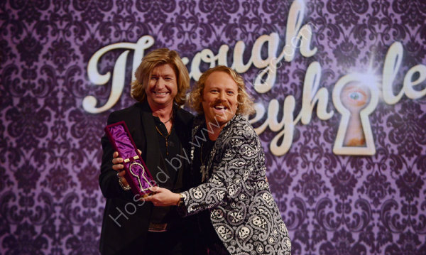 Through The Keyhole - ITV