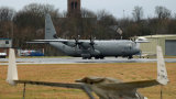 Canadian Forces  Lockheed Hercules  CC-130J-30  130609