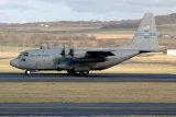 USAF   Lockheed C-130H Hercules   74-1663