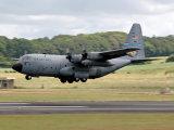USAF Lockheed C-130H Hercules  78-0811