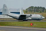 USAF Lockheed C-130H Hercules 82-0061
