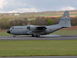 USAF   Lockheed C-130H-LM Hercules    85-1361