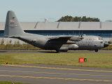 USAF  Lockheed C-130H Hercules   86-0410