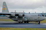 USAF Lockheed C-130H Hercules 86-0415