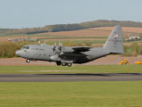 USAF   Lockheed C-130H Hercules     86-1397