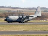 USAF   Lockheed Hercules C-130H   86-1398