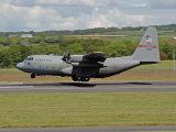 USAF Lockheed C-130H Hercules    90-1798