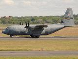 USAF Lockheed C-130J Hercules   97-1354