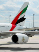 Emirates  Airbus A380-861    A6-EDS