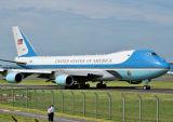 USAF Boeing 747-2G4B(VC-25A)  92-9000
