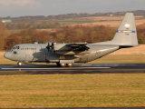 USAF Lockheed C-130H Hercules 93-1561