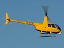 Robinson R44 II  RavenII  G-OTVI
