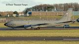 USAF  Boeing KC-135R    62-3502