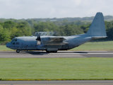 USN  Lockheed C-130T  165351