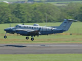 USAF  Beech MC-12W Liberty  09-0635