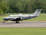 USAF  Beech MC-12W Liberty  09-0628