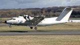 US Army   De Havilland    DHC - 7 - 102  N176RA