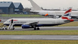 British Airways  Airbus A320-232   G-TTOE