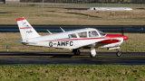 Piper   PA-28R-180    G-AWFC