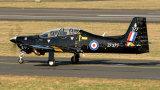 RAF  Shorts   S.312 Tucano T1  ZF377