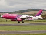 Wizz Air Airbus A.320-233  HA-LPC