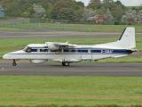 Cobham leasing   Dormier 228-202K   G-OMAF