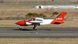 Cessna 310R  G-SOUL