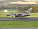 RAF Panavia Tornado GR4   ZA596