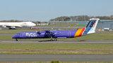 Flybe  DeHaviland Canada DHC-8-402Q Dash 8  G-JEDT
