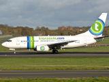Transavia  Boeing 737-7K2   PH-XRA