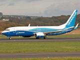 """Ryanair Boeing 737-8AS EI-DCL """"Dreamliner"""""""