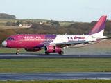 Wizz Air   Airbus A.320-233   HA-LPF