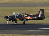 RAF  Shorts Tucano T.1    ZF290