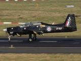 RAF  Shorts Tucano T.1    ZF407