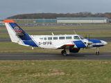 Reims/Cessna   F.406 Caravan II     G-SFPB