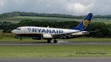 Ryanair Boeing 737-73S(W)  EI-SEV