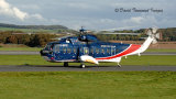 Sikorsky S-61N   G-BFRI