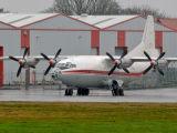 Meridian  Antonov  AN-12BK    UR-CAG
