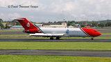 Boeing 727-2S2F(RE)   G-OSRB