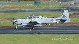 Embraer A-29A Super Tucano  15-2021