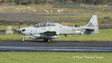 Embraer A-29A Super Tucano  15-2022