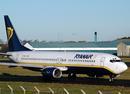 Ryanair Boeing 737-8AS EI-CSC